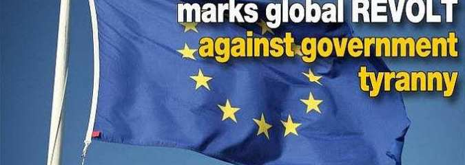Huge BREXIT Win Marks Global REVOLT Against Government Tyranny