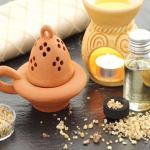 Frankincense Oil: Discover the Amazing Uses and Health Benefits of the 'King Of Oils'