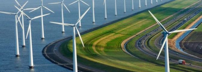 Portugal Ran Completely on Renewable Energy for 4 Days Straight – Proving Its Viability