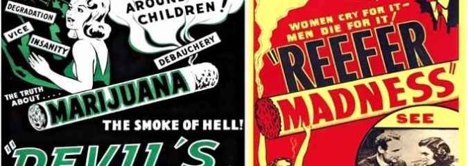Major Study Destroys Drug War Fear Propaganda – As States Legalize Marijuana, Teen Use Plummets