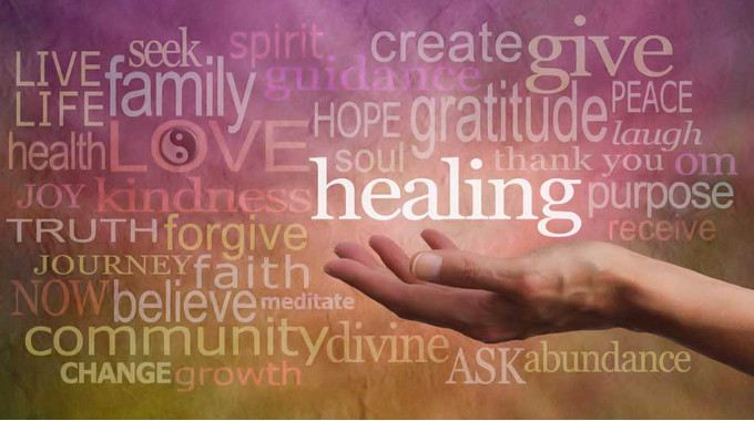 30 Signs You're Born to Be a Spiritual Healer : Conscious