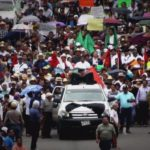 Fed Up With the Corruption: Mexico Is On the Brink of Revolution