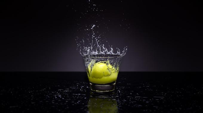 water-fasting like diet