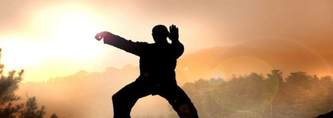 Why You Need To Try Tai Chi