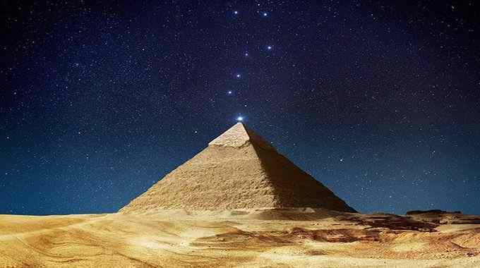 Egypt Pyramids Hd Wallpapers Secrets Of Sonic Levitation Behind The Building Of The