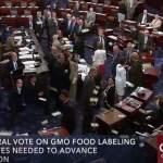 'Sham' GMO Bill Advances in Senate Amid Widespread Opposition