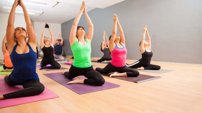 Yoga and the Brain