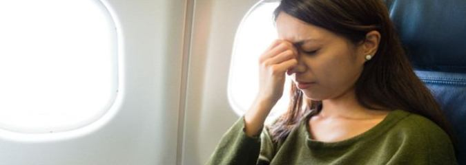 How to Get Over Jet Lag Symptoms
