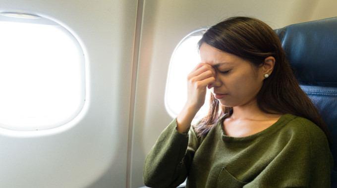 Jet lag Treatments