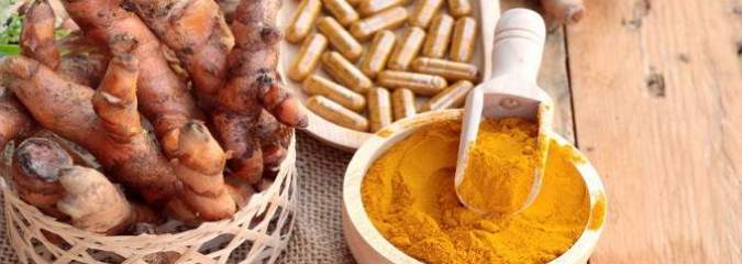 Super Spice Turmeric: Learn Simple And Effective Ways To Improve Your Mental And Physical Health