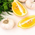 New Study: Garlic + Lemon Significantly Reduces Blood Pressure and Cholesterol