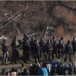 Breaking: North Dakota Police Terrorize Standing Rock Sioux as Millions Watch