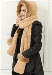 vibe-scarf