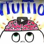 Should You Trust Your Gut Instinct (Video)