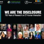 ET Disclosure – The Truth is in Our Hands!