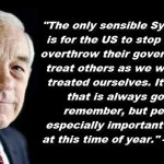 Ron Paul on Aleppo Aftermath: We Need a New Syria Policy