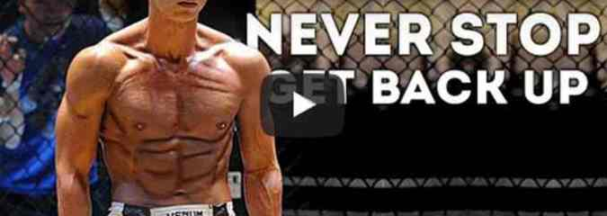 Morning Inspiration: Why Not You? (Motivational Video)