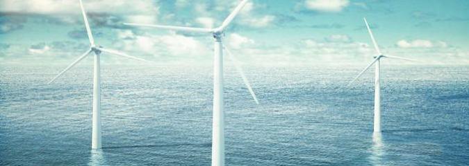 Plans Unveiled for World's Largest, Most Powerful Offshore Wind Turbine