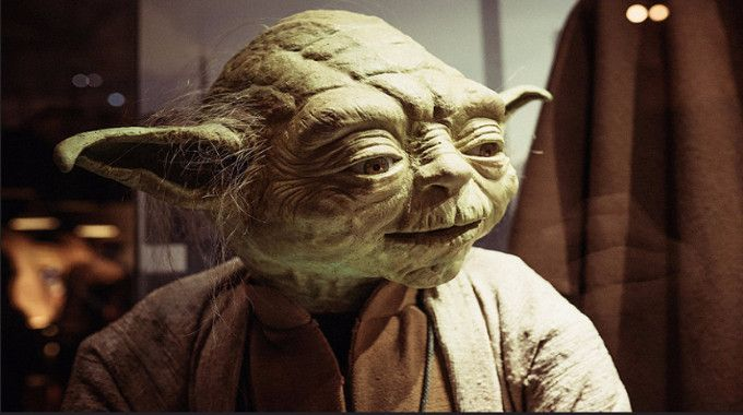 24 Inspiring Yoda Quotes To Keep The Light Side Of The Force With