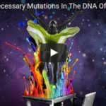 Artists Are Necessary Mutations In The DNA Of Culture (Video with Jason Silva)