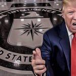 Trump Plans To Shrink, Reorganize CIA, Other Intel Agencies