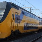 All Electric Trains In Netherlands Now Run On 100% Wind Power