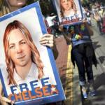 Supporters 'Ecstatic' After Obama Commutes Chelsea Manning's Sentence