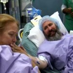 Husband Honors 20th Anniversary By Donating A Kidney To His Wife [Watch]