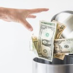 Want to Stop Wasting Money? Avoid These 25 Common Things