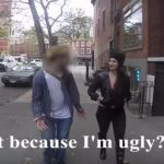 Watching This Girl Combat Harassment While Out Walking Will Make Your Day