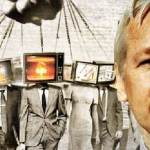 "Assange Exposes The Truth About Corporate Media: ""You Are Reading Weaponized Text"""