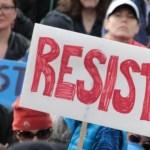 Resisting Trump: The Great American Awakening