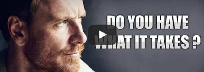 Morning Inspiration: How To Defeat the Reaper (Motivational Video)