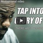 Morning Inspiration: How To Learn From Your Pain And Produce Glory (Motivational Video)