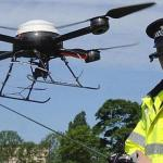 "Orwell Rolls in Grave as Police Roll Out Unprecedented Drone Air Force to ""Track Anti-Social Behaviour"""