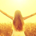 Eight Ways You Can Heal Yourself With the Power of Divine Light