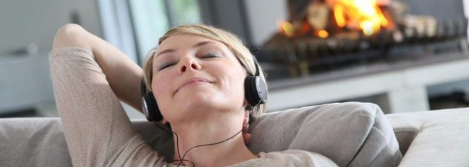 Stress Reduction: Benefit From The Healing Power Of Music