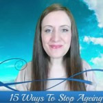15 Ways to Slow Down the Aging Process and Look Younger Now (Video)