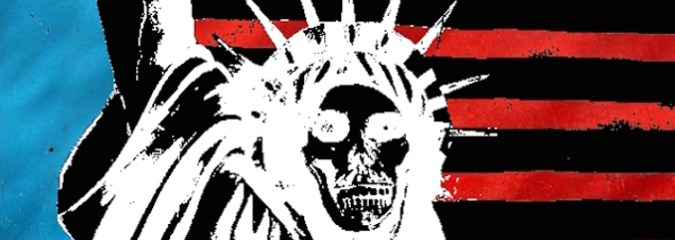 Beware the Dogs of War: Is the American Empire on the Verge of Collapse?