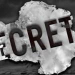 REVEALED: The Real Secrets Hidden in Antarctica