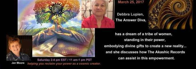 Accessing The Akashic Records to Discover Your Divine Gifts
