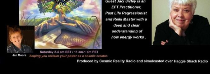 The Healing Power of Past Life Regression