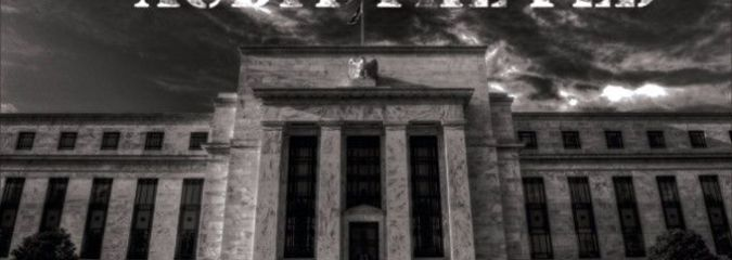 Why the Fed Hasn't Been Audited Even Though Most Americans Want it to Happen – Ron Paul