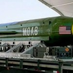 The 'Mother of All Bombs' is Big, Deadly – and Won't Lead to Peace