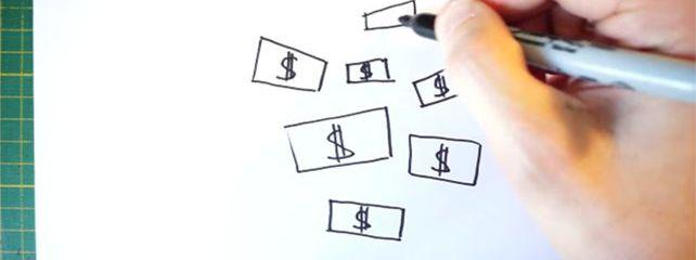 #1 Minimalist Budget Tip for Saving Money