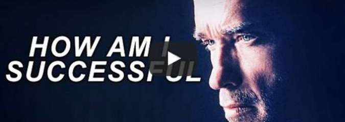 Morning Inspiration: How To Think Like A Successful Person (Motivational Video)