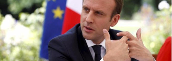 France to Ban All New Development of Shale Oil and Gas (See Video with Schwarzenneger)