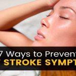 7 Ways to Stay Cool & Prevent Heat Stroke Symptoms