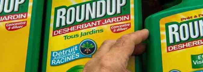 California to List Glyphosate as a Carcinogen