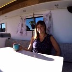 Brilliant Sprinter Van Conversion With full Kitchen, Shower, Toilet, Bed and Office Space